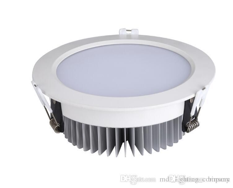 Smd Led Downlight 2 5 3 4 5 Led Recessed Downlights 5w 9w 12w 15w