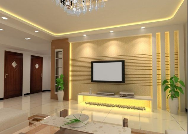 18 Best TV Wall Units With Led Lighting That You Must See | kk ...