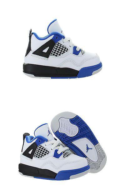 Air Jordan 4 Bebé