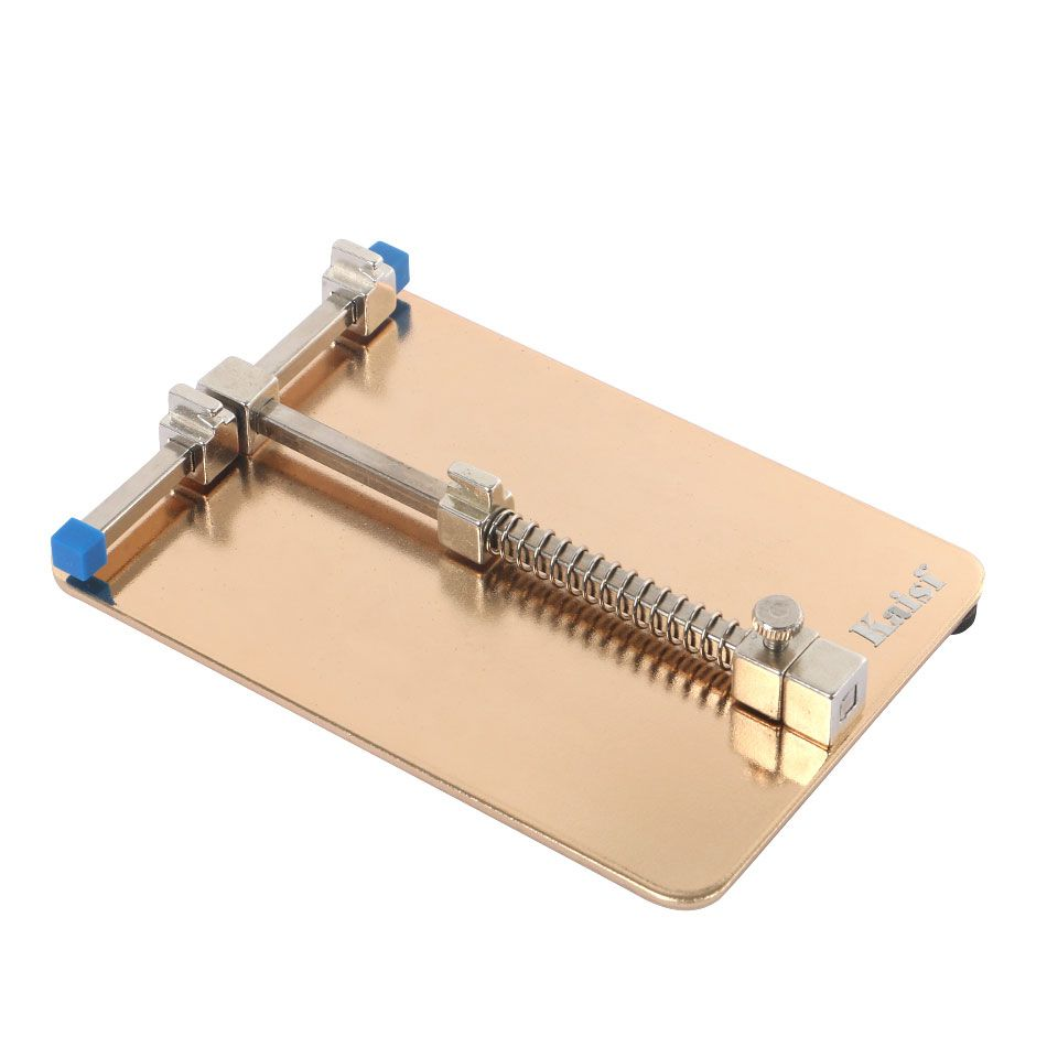 Kaisi Universal Metal Pcb Board Holder Jig Fixture Work Station For Iphone Mobile Phone Pda Mp3 Pcb Repair Tool S Iphone Mobile Phone Mobile Phone Phone Repair
