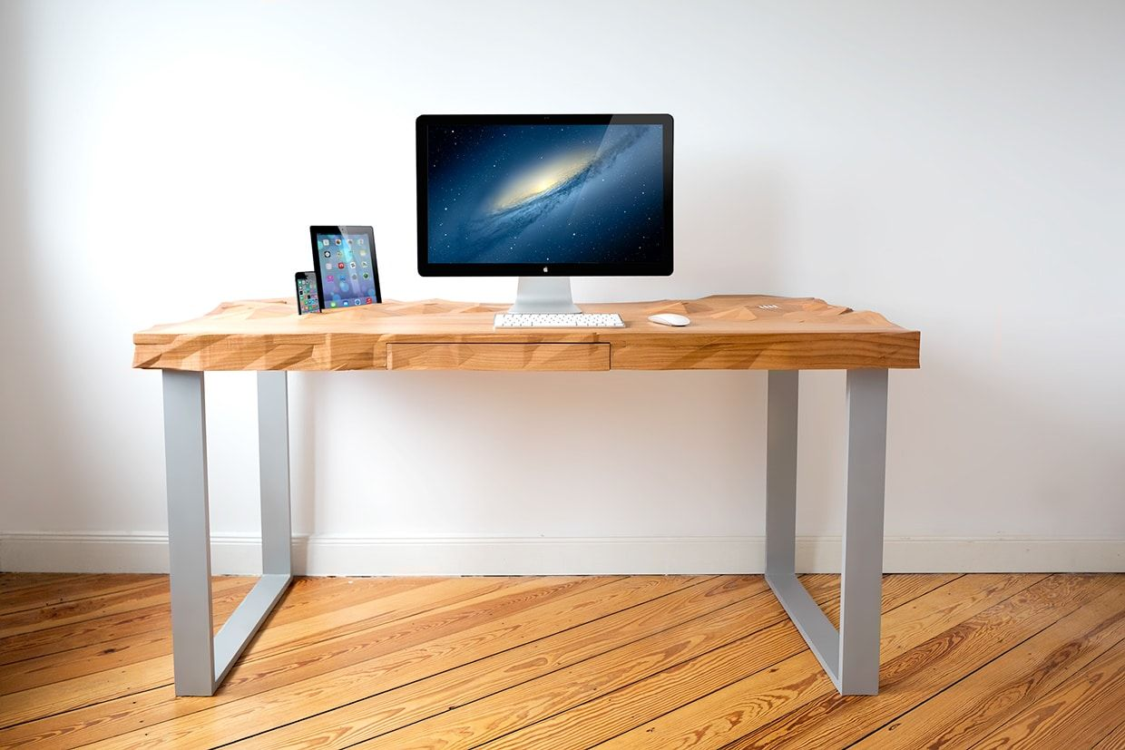 25 Best Desks For The Home Office In 2020 Best Home Office Desk Cool Office Desk Office Desk Designs