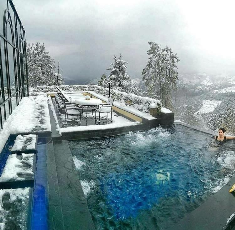 Places To See In Shimla Rajgarh At Shimla: Pin By Gail LaFlamme On Pool Outside