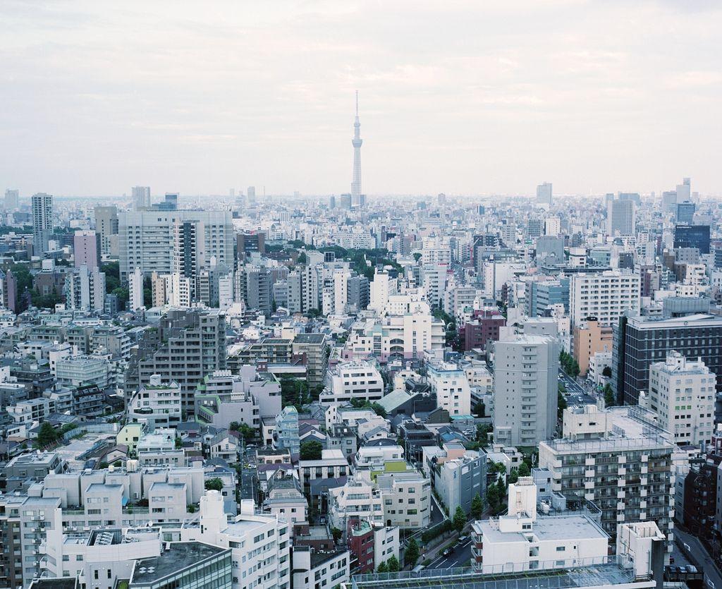 Tokyo Skytre