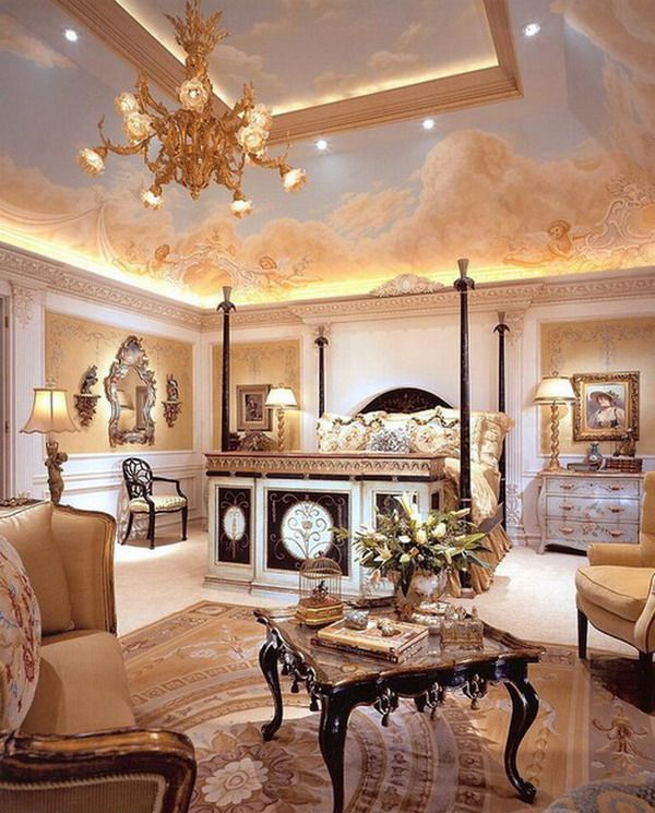 Master Bedroom Ceiling Designs Concept Painting Beautiful Master Bedroom Ceiling Murals Painting  Design Concepts .