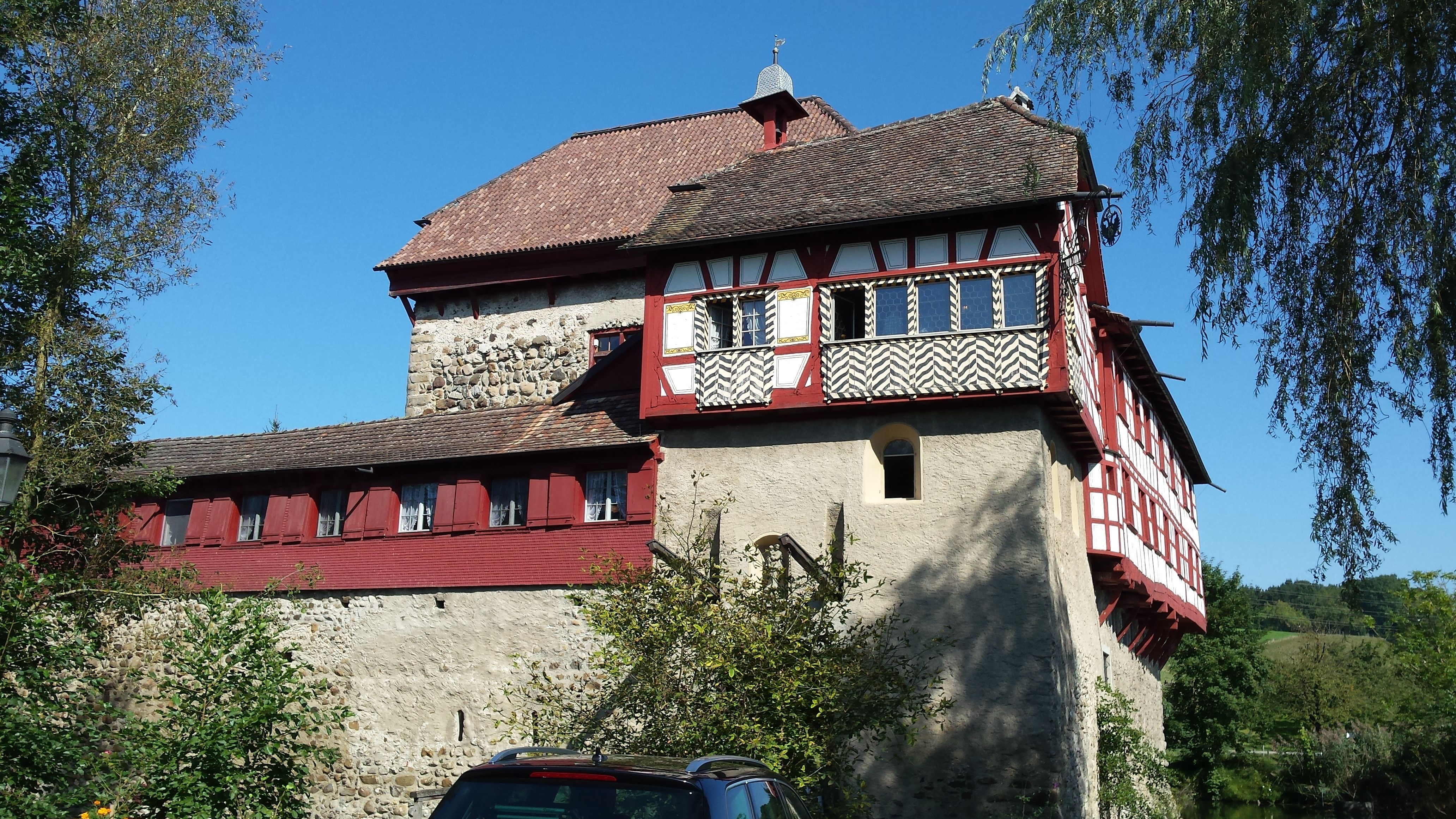 Schloss Hagenwil Kanton Thurgau Beautiful, Pictures, My home