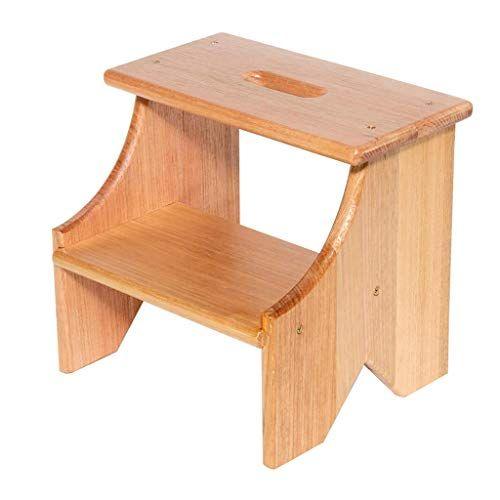 Fine Fabian Woodworks Step Stool Hardwood Wooden Tasmanian Inzonedesignstudio Interior Chair Design Inzonedesignstudiocom