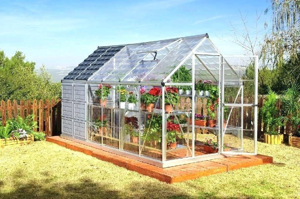 Victorian Greenhouse Kits Glass Greenhouse Kit Lovely Nice