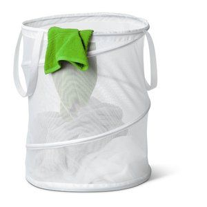 Home Honey Can Do Hamper Laundry Hamper