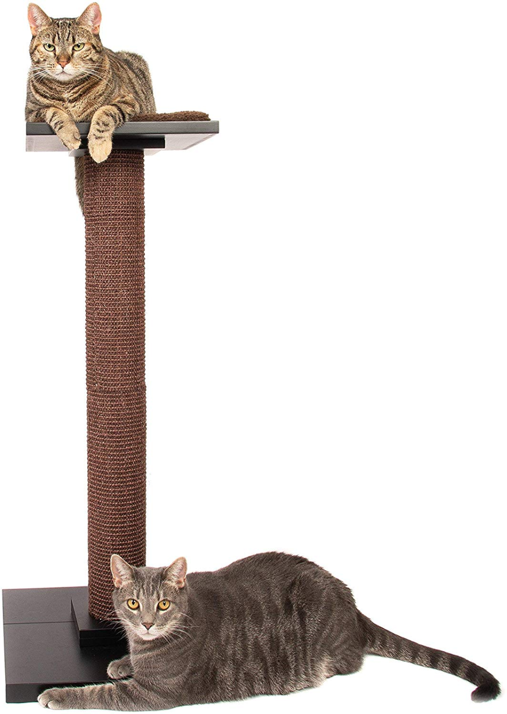 Amazon Com Ultimate Cat Scratching Post Modern Cat Tree Tall