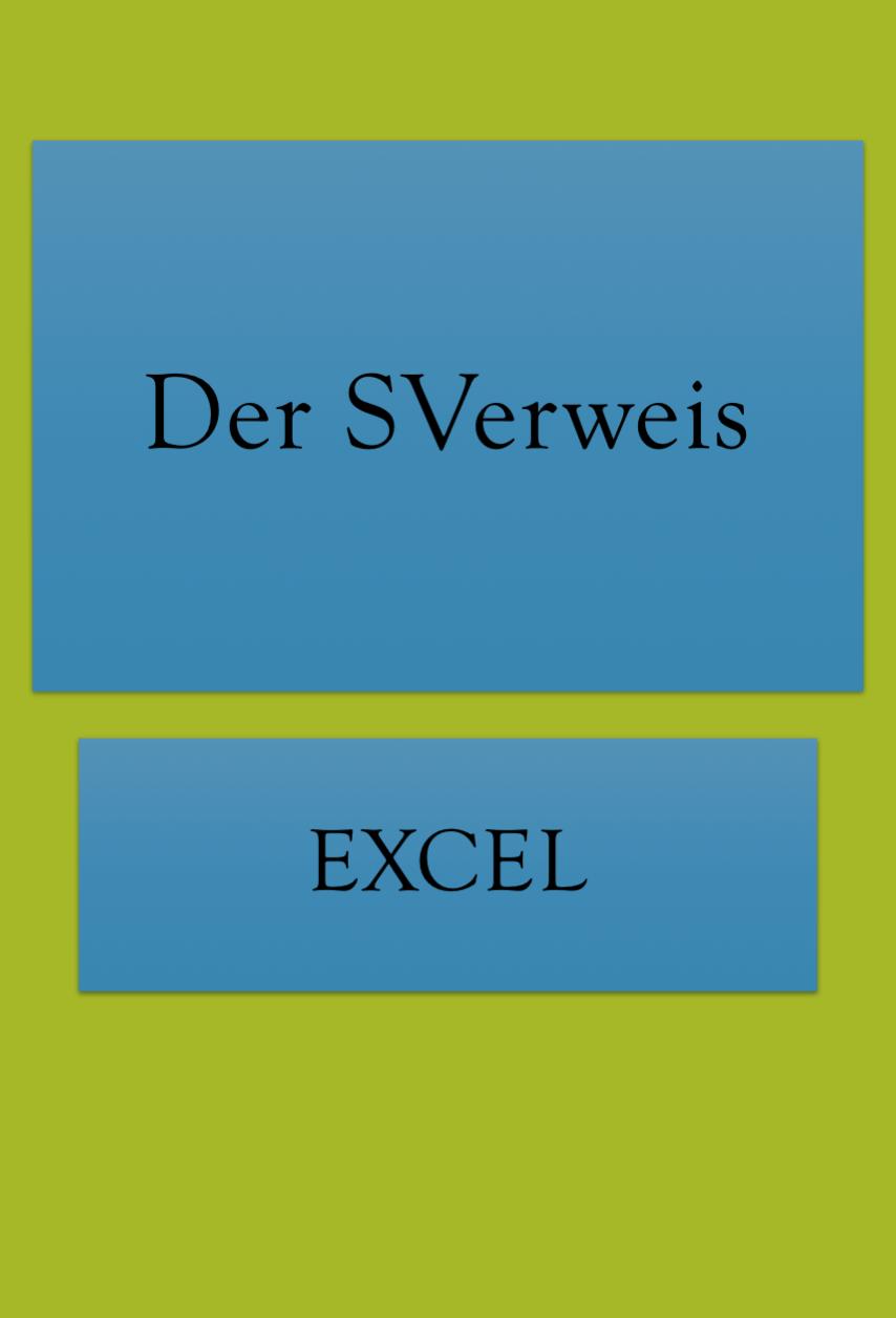 Der Sverweis In Excel Mit Beispiel In 2020 Excel Tipps Tipps Und Tricks Tipps
