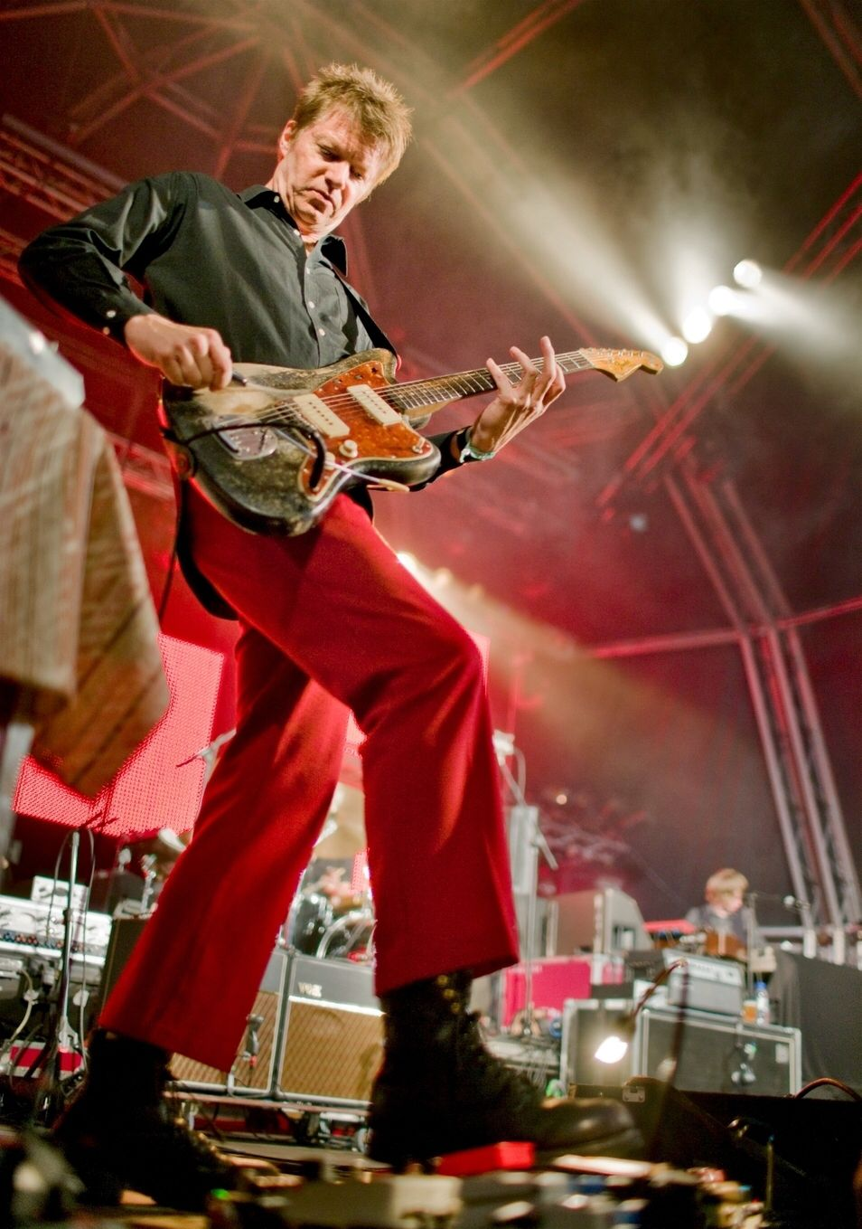Nels Cline Wilco Favorite Guitarists Pinterest Guitars