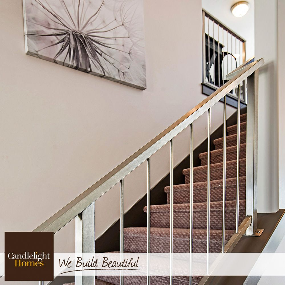 Best This Stainless Steel Pencil Railing Is The Perfect 400 x 300