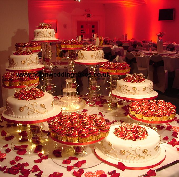 hindu cake Google Search Hindu Wedding Cake Inspiration