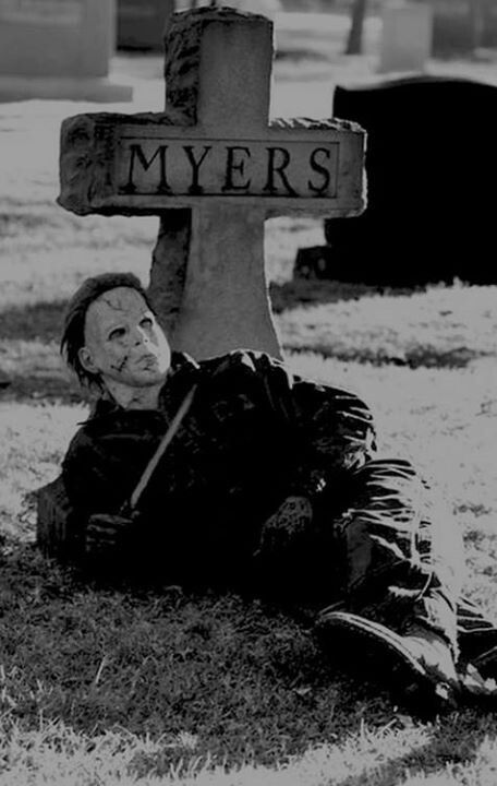 Michael Myers Halloween Pinterest Michael myers, Horror and Movie - halloween michaels