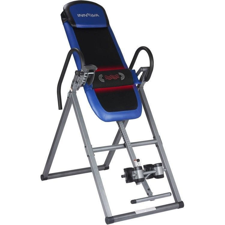 Pin On Back Inversion Table