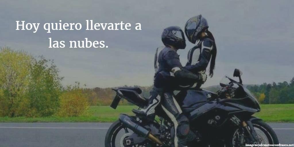 Frases De Motociclistas Enamorados Motocicletas Motos Y