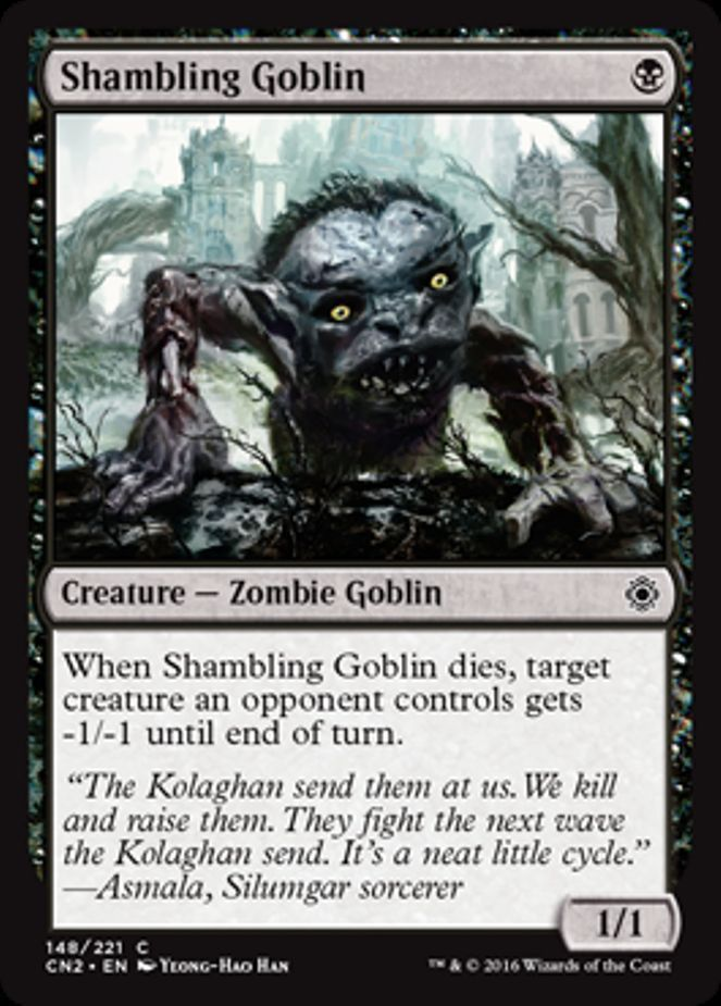 Mtg Black Zombies Deck Magic The Gathering Rare Cards Cryptbreaker Ever After Goblin Magic The Gathering Magic The Gathering Cards