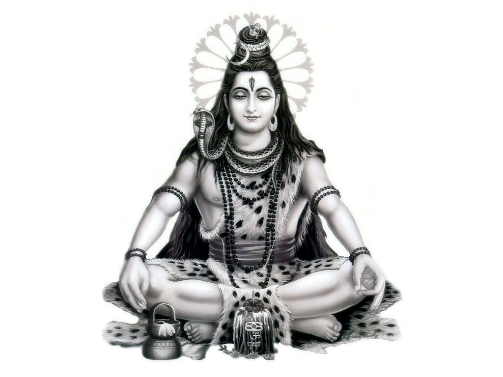 Lord Shiva Hd Wallpapers For Laptop Of lord shiva Spirituality