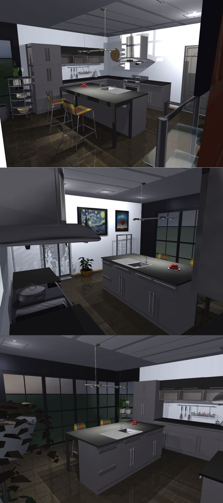 Live Home Is Design Software For Floor Plan Creation And Visualization That Suits Both Amateurs Professional Designers