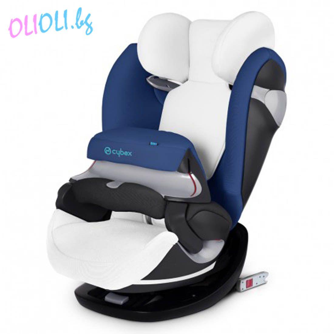 Leten Kalf Za Stolche Za Kola Cybex Pallas M Fix I Solution M Fix Baby Car Seats Cybex Car Seats