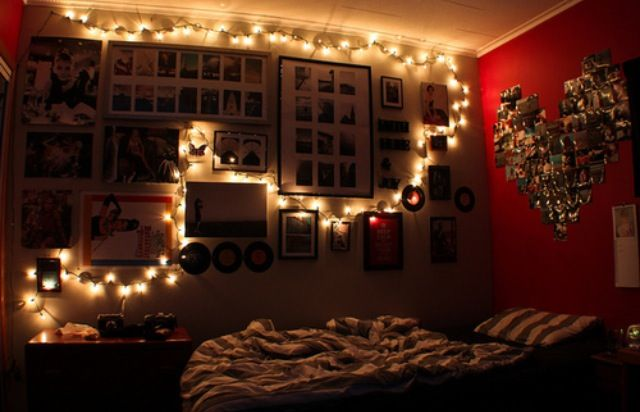 I Saw This On Tumblr I Would Love To Decorate My Room With