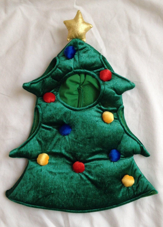 Robot Check Tree Costume Christmas Tree Costume Christmas Costumes