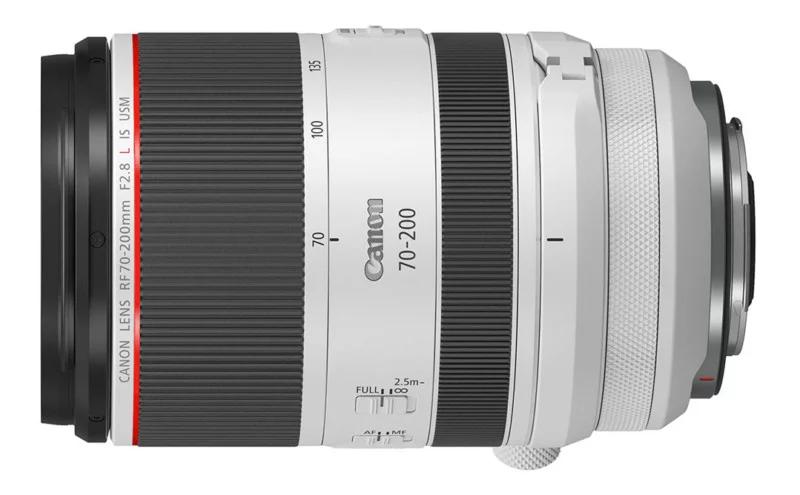 Canon Unveils Rf 70 200mm F 2 8l Is And 85mm F 1 2l Ds Is Lenses Canon Lens Canon Camera Tips Canon