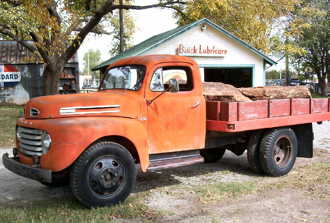 Awesome Old Trucks For Sale In Bc Ideas - Classic Cars Ideas ...