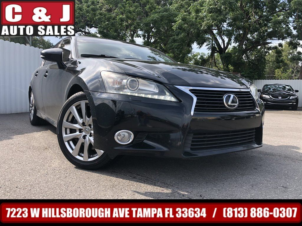2013 Lexus Gs 350 C Lexus Bridgestone Tires Cars For Sale