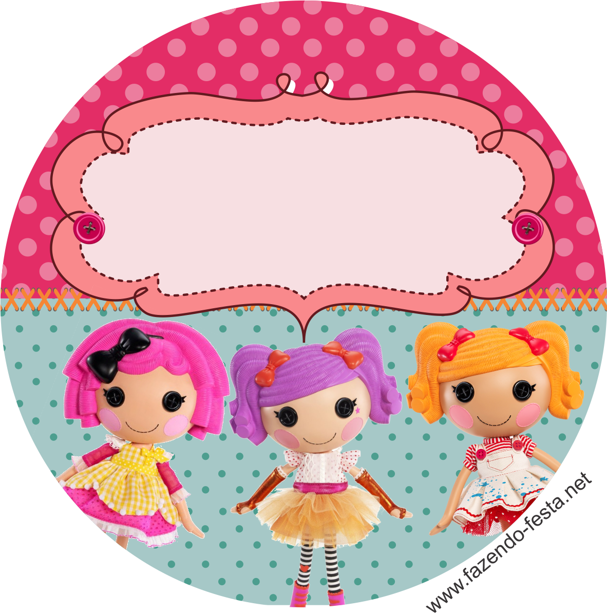 Pin by Lynn on Party (Lalaloopsy) | Pinterest | Lalaloopsy