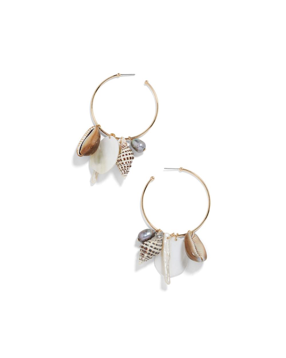 Tortoise Earrings: Baublebar Shell Earrings,  #Baublebar #Earrings #Shell , Tortoise Earrings…