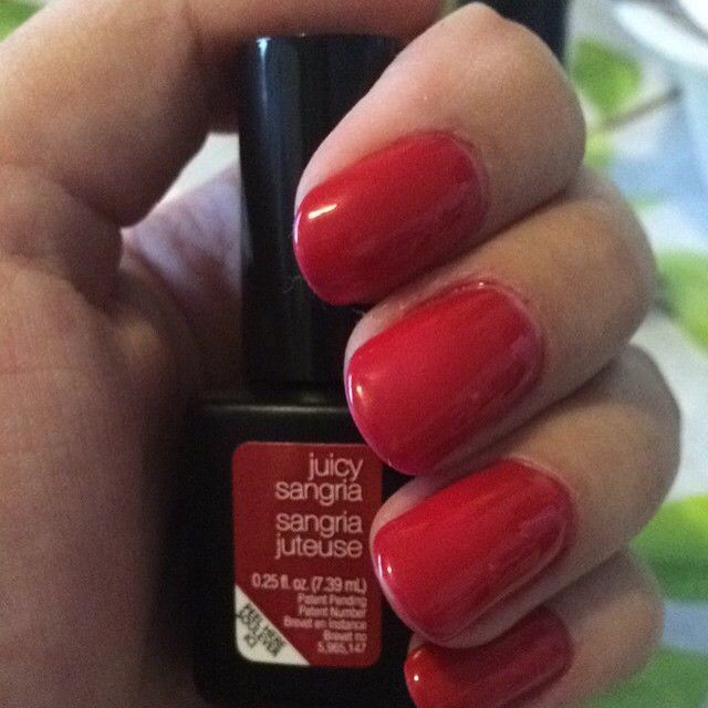 sensationail juicy sangria - Google zoeken