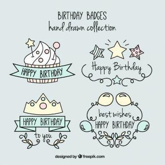 誕生日 手書き の画像検索結果 バースデーカード 手書き 誕生日 カード イラスト 落書き風レタリング