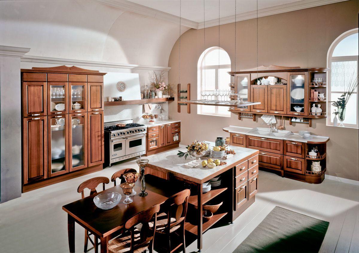 Rooms Kitchen 2 Gunstock Oak Smooth Water Resistant Engineered Hardwood Kitchen Room Oak Floor Kitchen Farmhouse Kitchen Design Engineered Hardwood