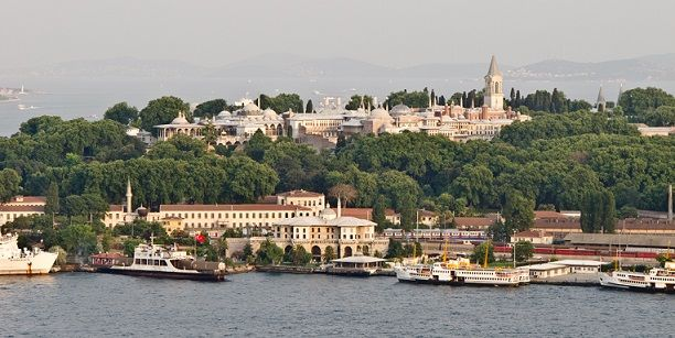 ¿Quieres relajarte en los mejores hoteles baratos de Estambul, Turquía?