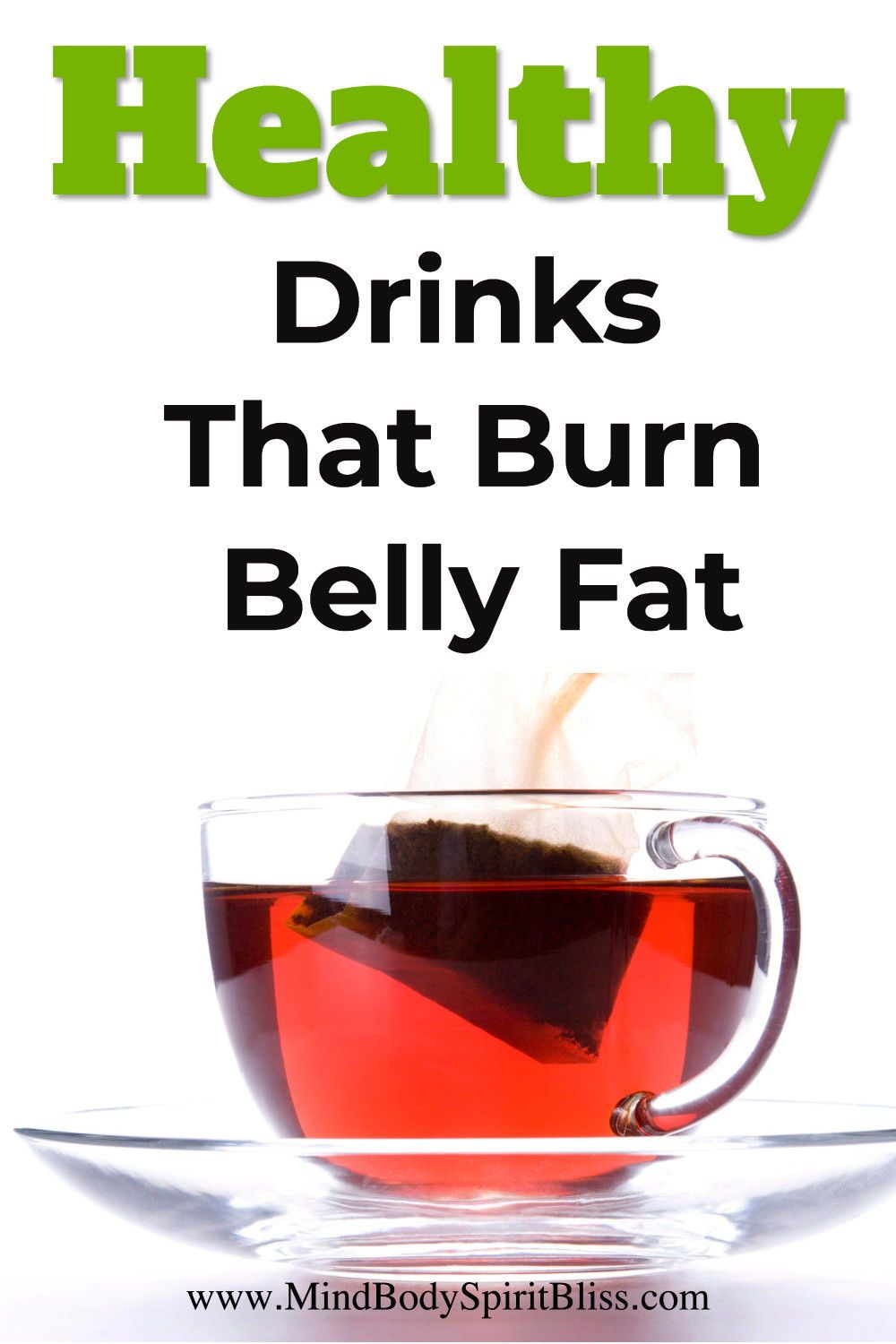 Pin On Belly Fat Drink