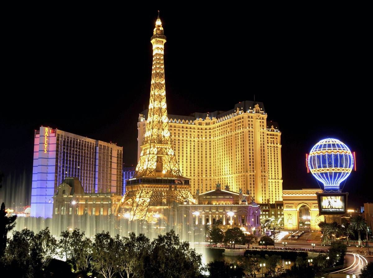 Free Birthday Las Vegas ~ Para visitar las vegas usa vegas bucket list destinations