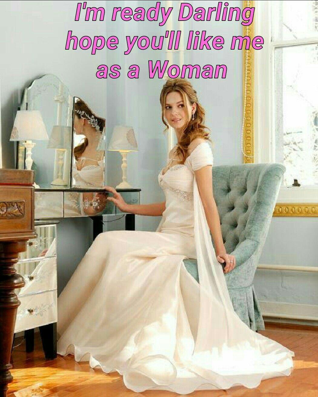 Sissy Wedding Gowns | Hot Girl HD Wallpaper