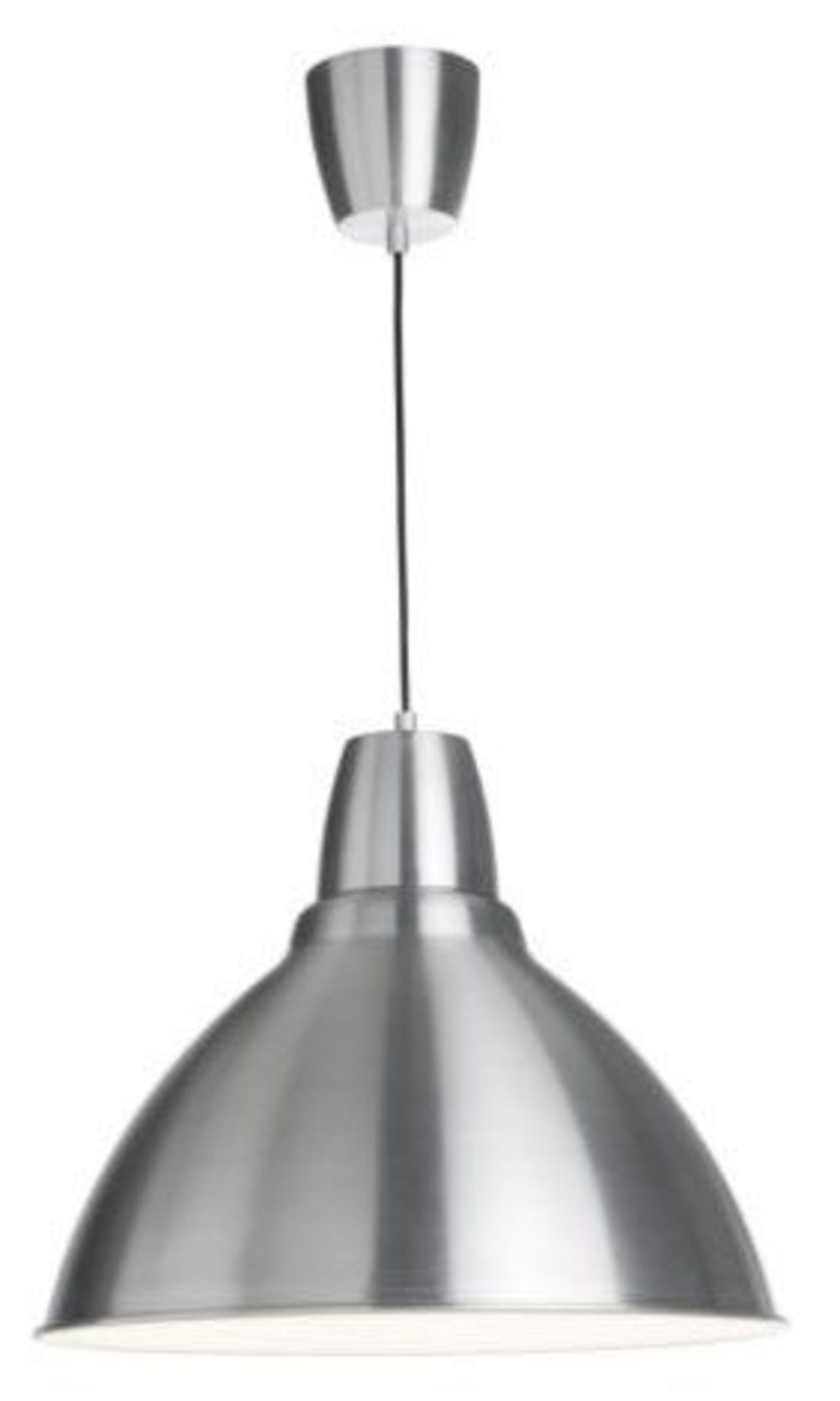 Clever Furniture Improvements Anyone Can Do | Ikea pendant