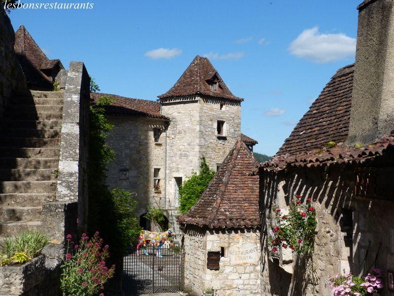 SAINT-CIRQ-LAPOPIE, France