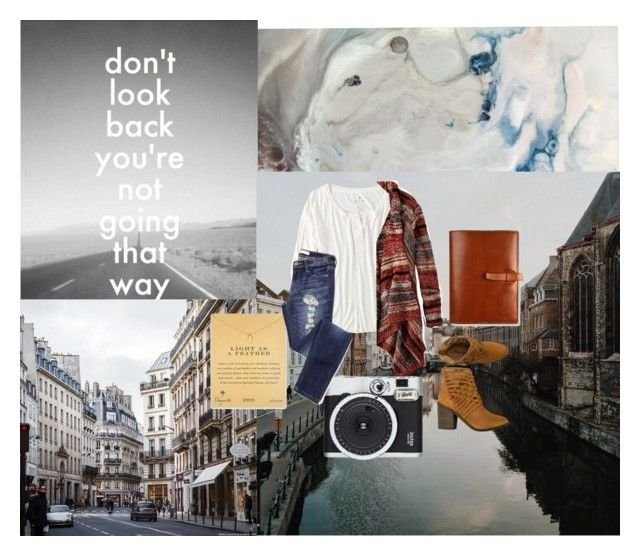 """""""Random"""" by neverendingcycle ❤ liked on Polyvore featuring American Eagle Outfitters, Free People, women's clothing, women, female, woman, misses, juniors and loosecardigan"""