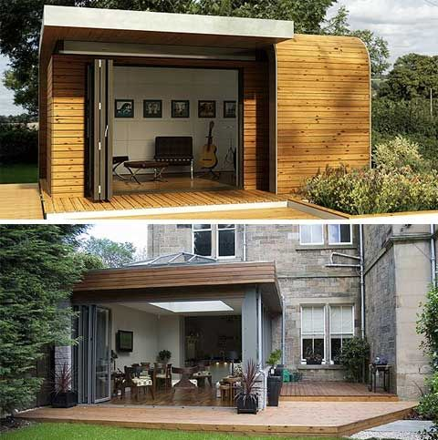 Atelier Garden Studios Compact Spaciousness Published In