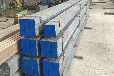 Astm 1045 S45c C45 Hot Rolled Carbon Steel Bar Steel Bar Carbon Steel Steel