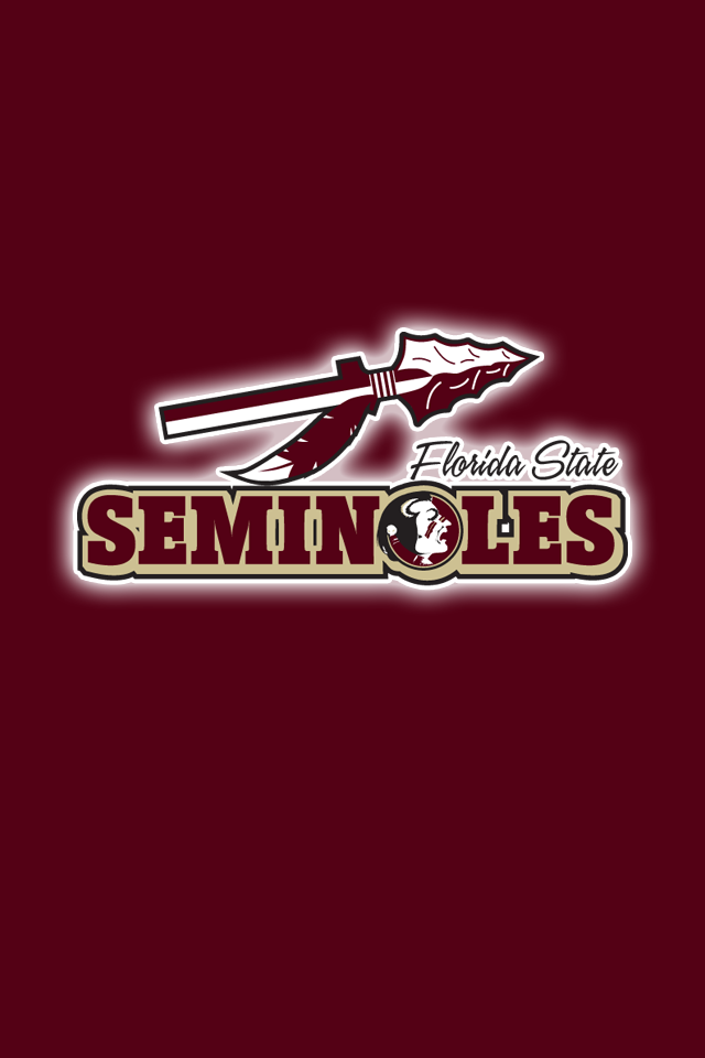 Free Fsu Seminoles Iphone Wallpapers Install In Seconds 21 To Choose From For Every Model Of Ip Florida State Fsu Seminoles Florida State Seminoles Football