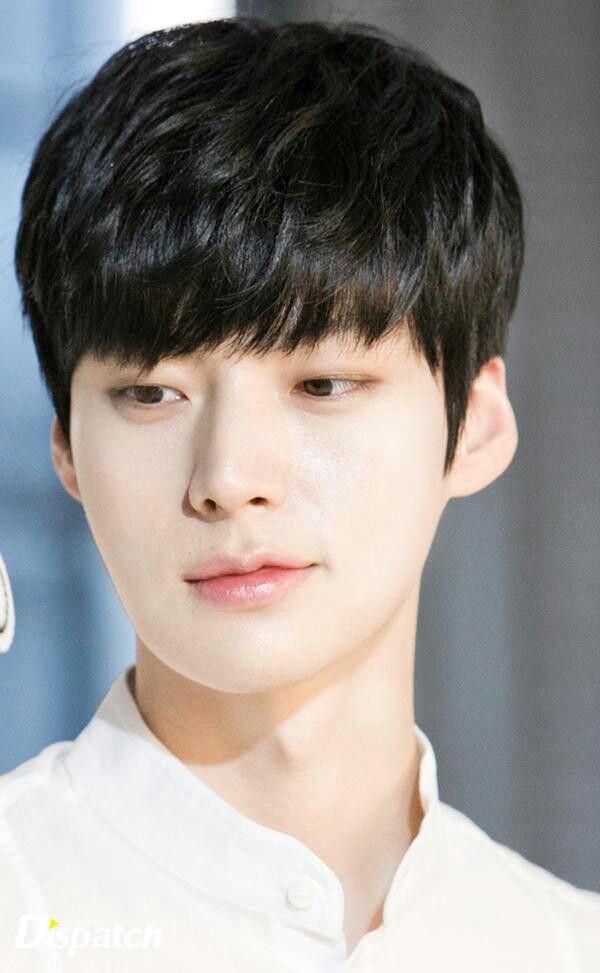 Simply But Beautiful Hairstyle Jaehyunhair Styles Korean Menkorea