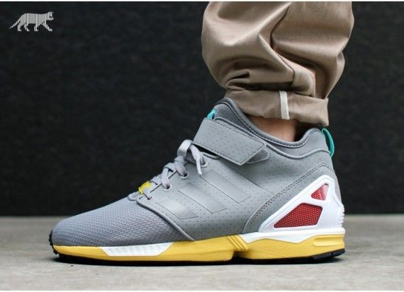 adidas zx flusso pn metà luce onix onix white 05 570x413 scarpe