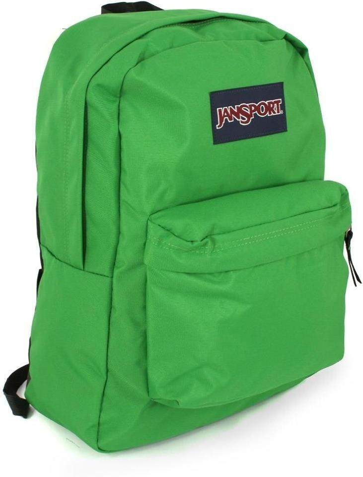 Superbreak Plain Jansport Bag Available in Medium Size - 1,500 ...