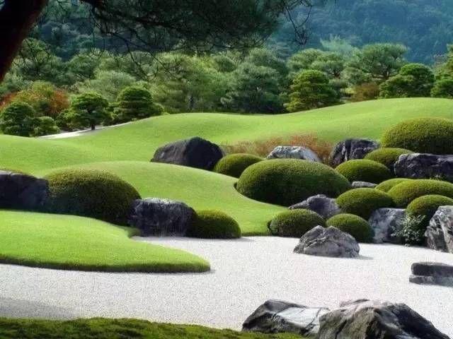 6家日本最美的创意庭院 Paisajes Pinterest Paisajismo, Plantas