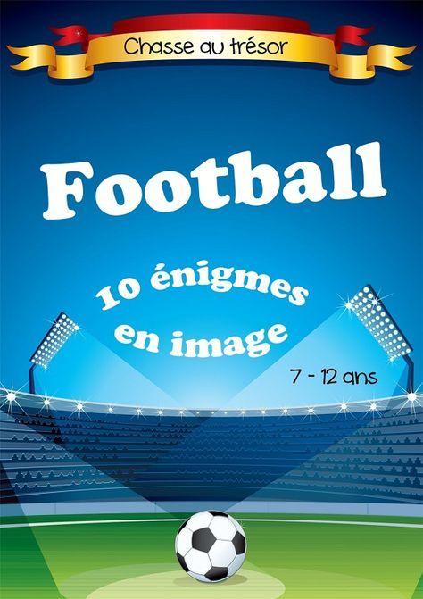 Jeu de foot intérieur pour jour de pluie | Anniversaire thème foot, Jeux de foot et Anniversaire ...