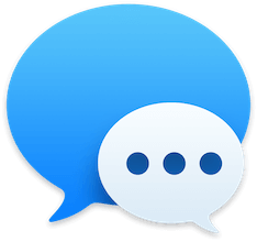 iMessage For PC Windows 10 A to Z Guide Message logo
